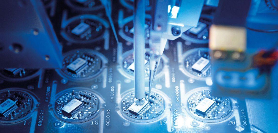 Global portfolio comprising 26,000 patents