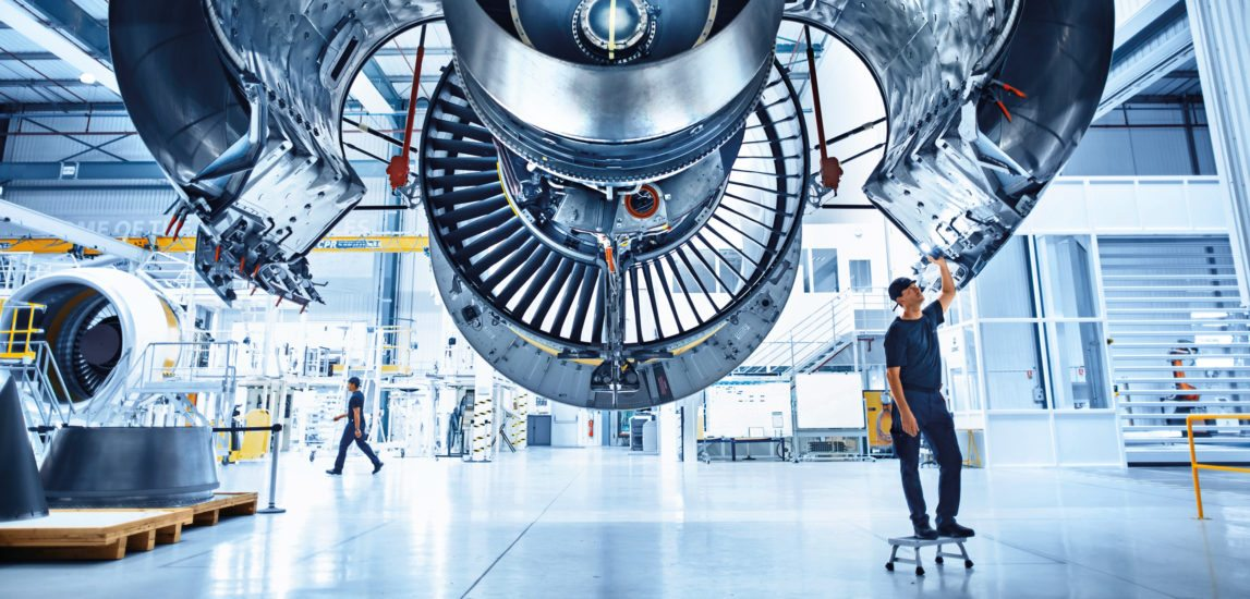 Safran is the World's leading manufacturer of single-aisle commercial jet engines