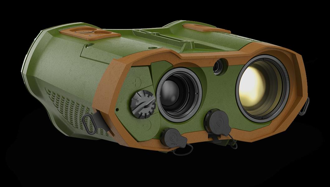 MOSKITO TI (green)